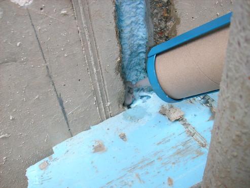 Prezentare produs Proba etansare rost de dilatare UNICO PROFIT - Poza 14
