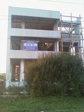 Lucrari, proiecte Aplicarea tratamentelor de impermeabilizare - Imobil birouri - DAG MAR - Corbeanca UNICO PROFIT - Poza 6