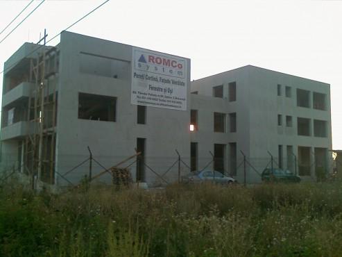 Lucrari, proiecte Aplicarea tratamentelor de impermeabilizare - Imobil birouri - DAG MAR - Corbeanca UNICO PROFIT - Poza 105