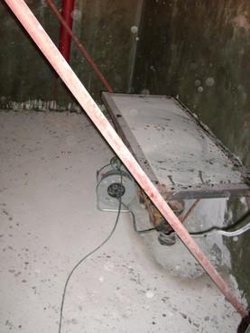 Lucrari, proiecte Aplicarea tratamentelor de impermeabilizare - Bazin de apa pentru incendiu - DAGESH - Turn Platinum UNICO PROFIT - Poza 37