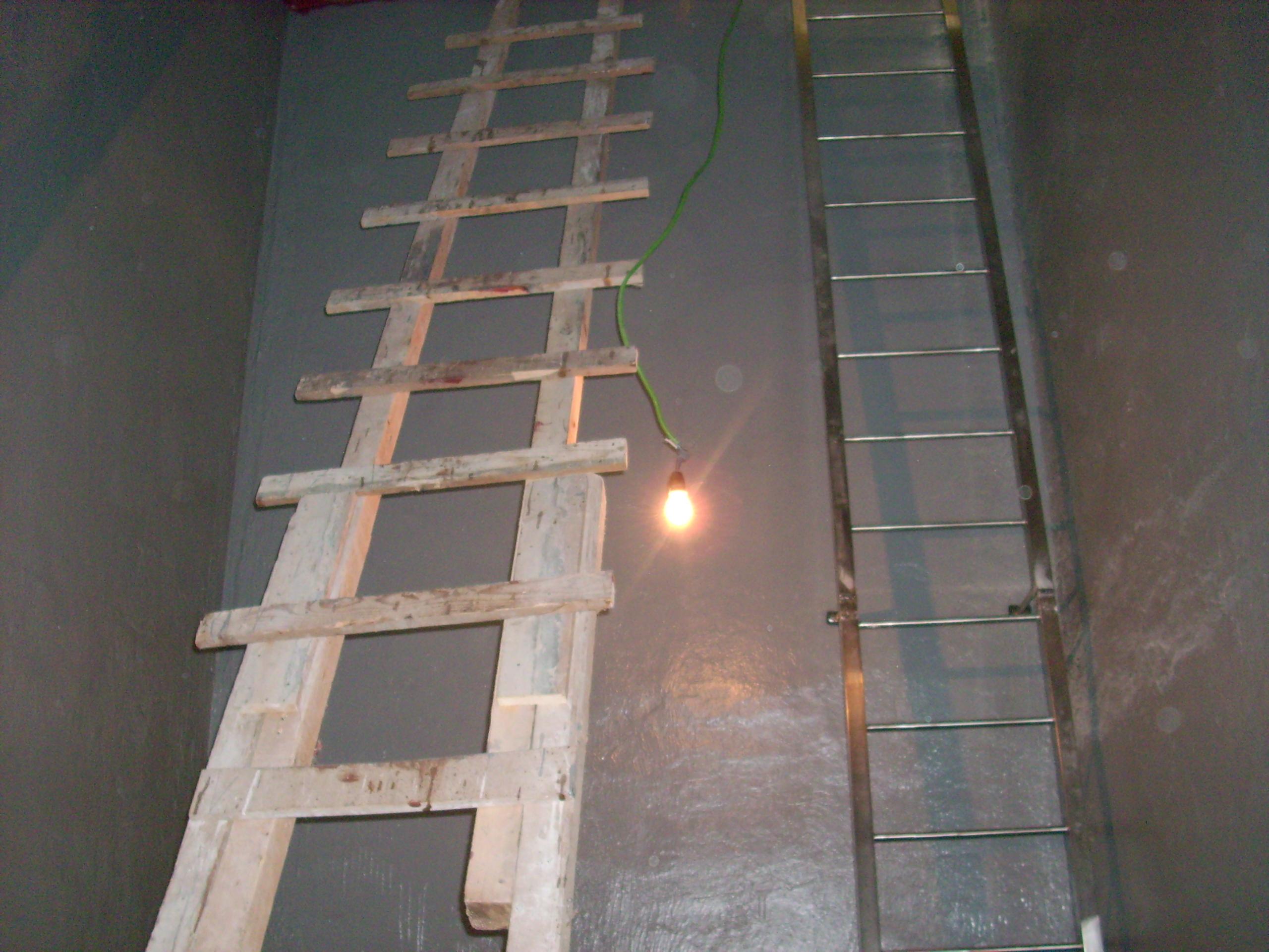 Aplicarea tratamentelor de impermeabilizare - Bazin de apa pentru incendiu - DAGESH - Turn Platinum UNICO PROFIT - Poza 46