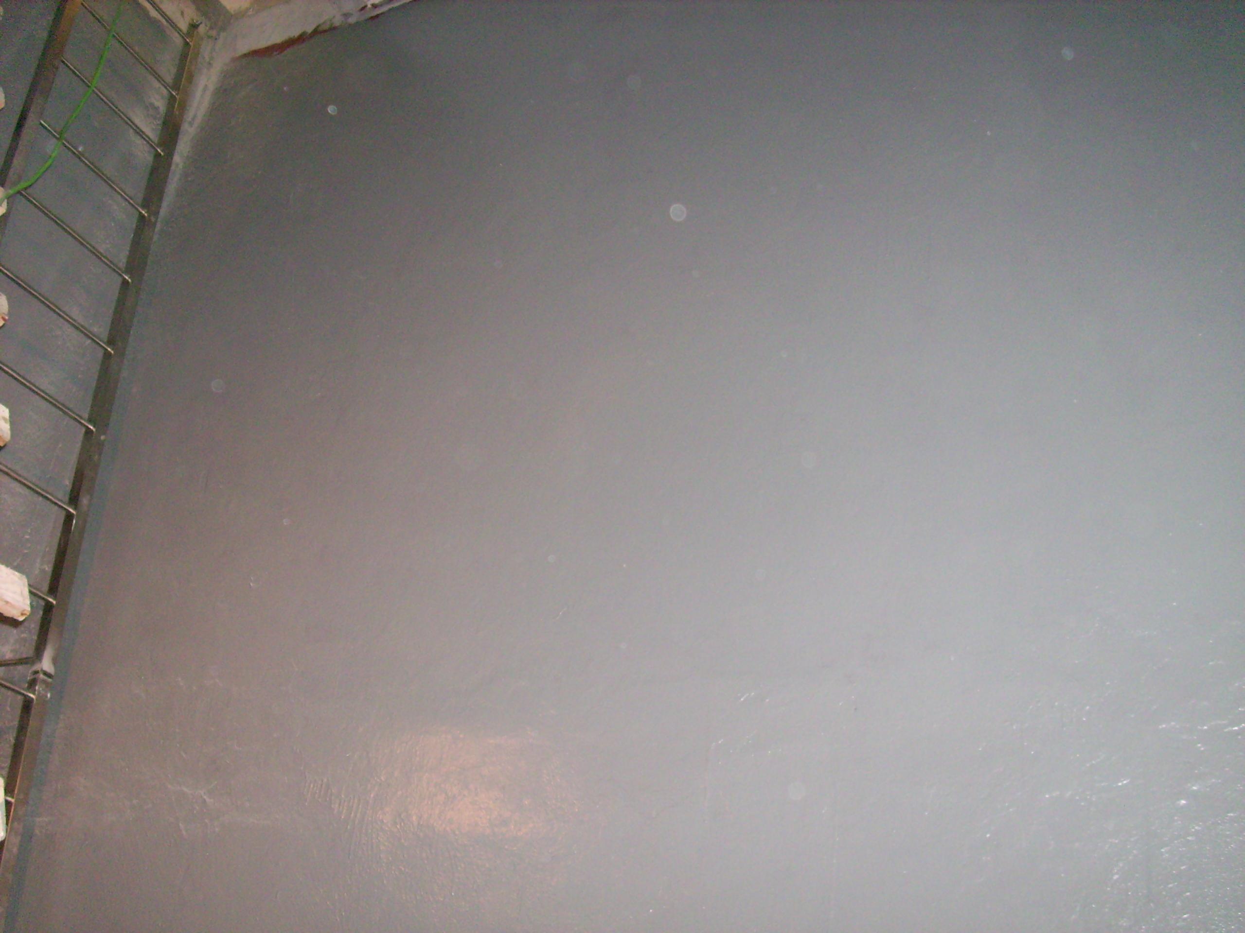 Aplicarea tratamentelor de impermeabilizare - Bazin de apa pentru incendiu - DAGESH - Turn Platinum UNICO PROFIT - Poza 58