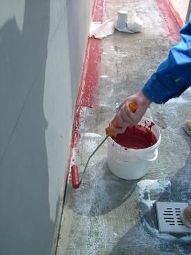 Lucrari, proiecte Aplicarea tratamentelor de impermeabilizare - MEP - sos Odai UNICO PROFIT - Poza 25