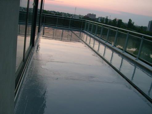 Lucrari, proiecte Aplicarea tratamentelor de impermeabilizare - VERTICAL CONSTRUCT - Straulesti UNICO PROFIT - Poza 21