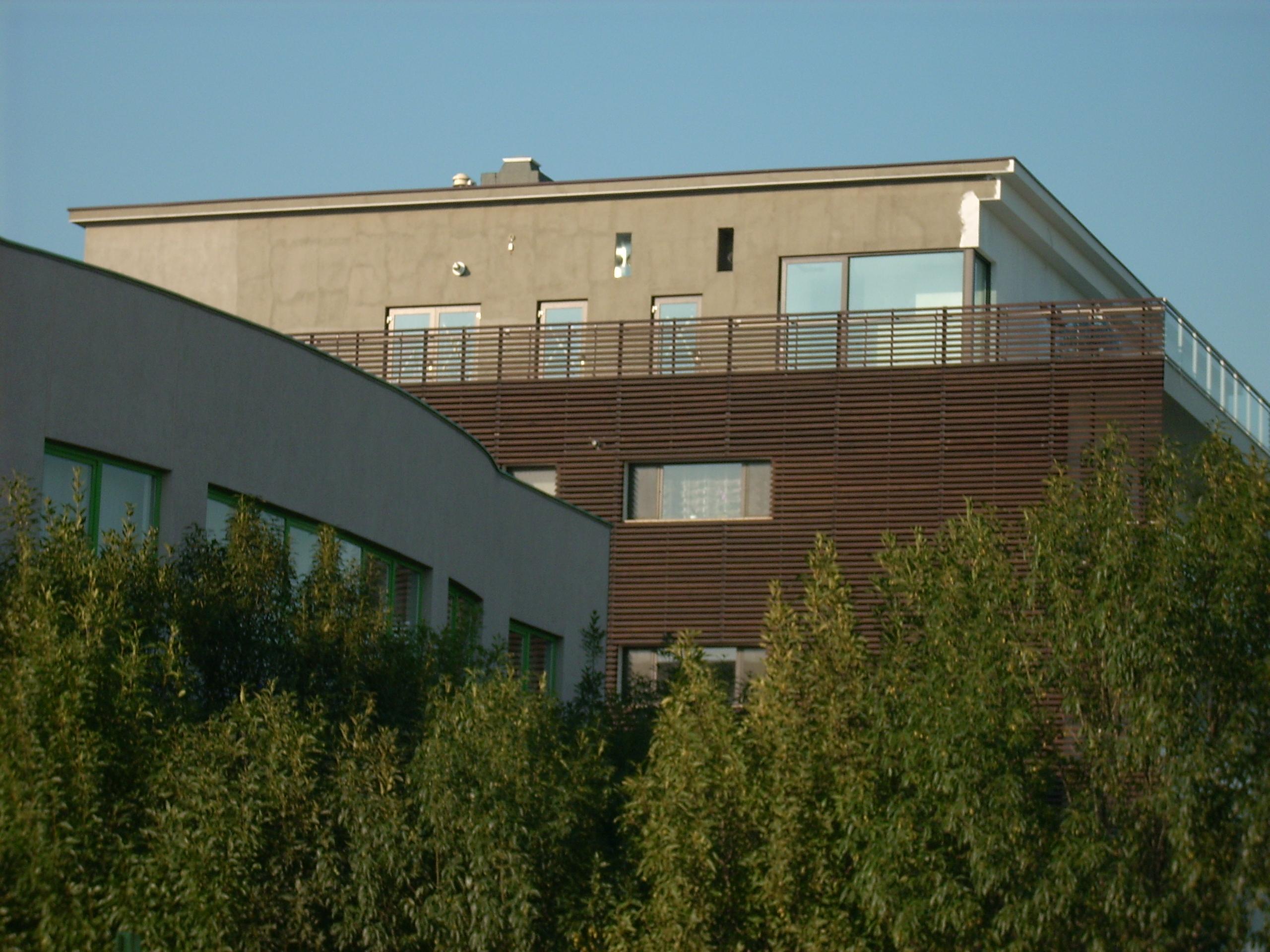 Aplicarea tratamentelor de impermeabilizare - VERTICAL CONSTRUCT - Straulesti UNICO PROFIT - Poza 52