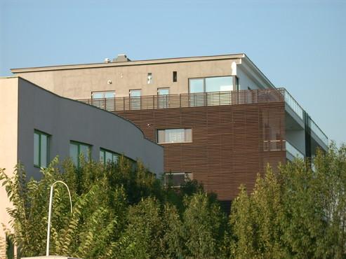 Lucrari, proiecte Aplicarea tratamentelor de impermeabilizare - VERTICAL CONSTRUCT - Straulesti UNICO PROFIT - Poza 55