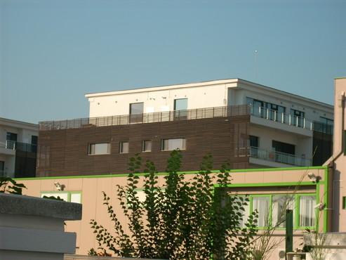 Lucrari, proiecte Aplicarea tratamentelor de impermeabilizare - VERTICAL CONSTRUCT - Straulesti UNICO PROFIT - Poza 72