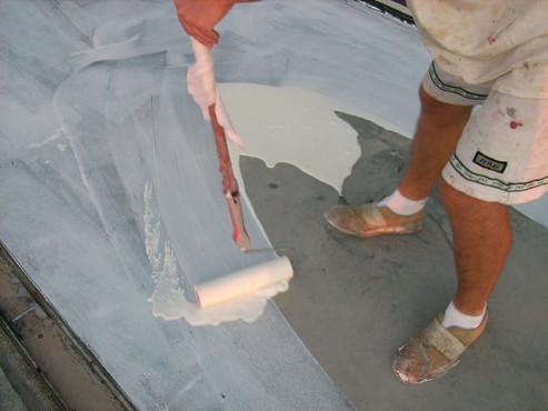 Lucrari, proiecte Aplicarea tratamentelor de impermeabilizare - VERTICAL CONSTRUCT - Straulesti UNICO PROFIT - Poza 80