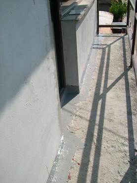 Lucrari, proiecte Aplicarea tratamentelor de impermeabilizare - Vila persoana privata - Buftea UNICO PROFIT - Poza 28