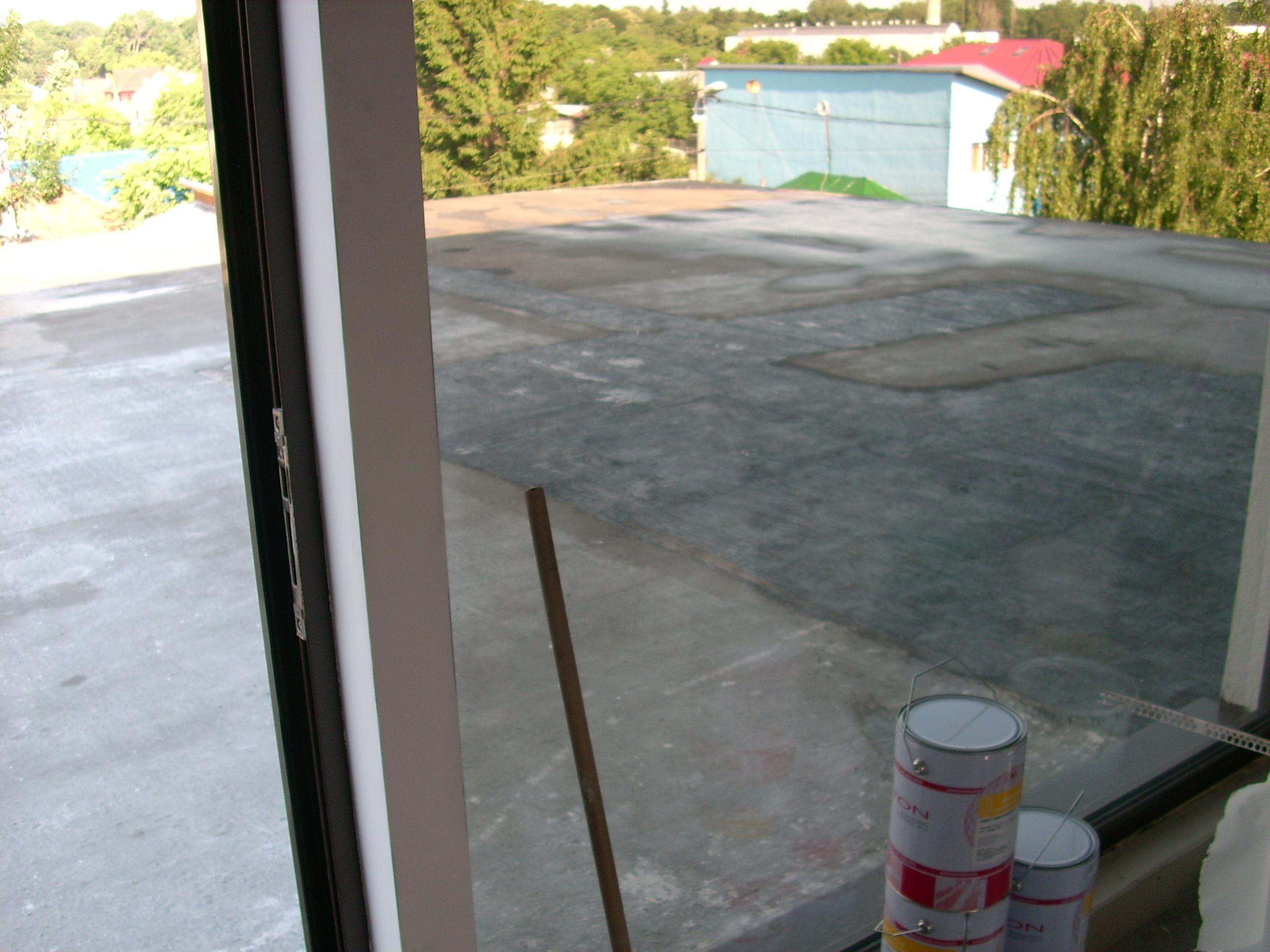 Aplicarea tratamentelor de impermeabilizare - Vila persoana privata - Buftea UNICO PROFIT - Poza 29