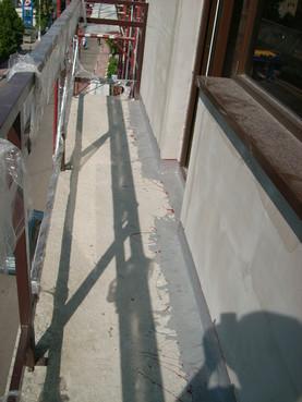 Lucrari, proiecte Aplicarea tratamentelor de impermeabilizare - Vila persoana privata - Buftea UNICO PROFIT - Poza 35