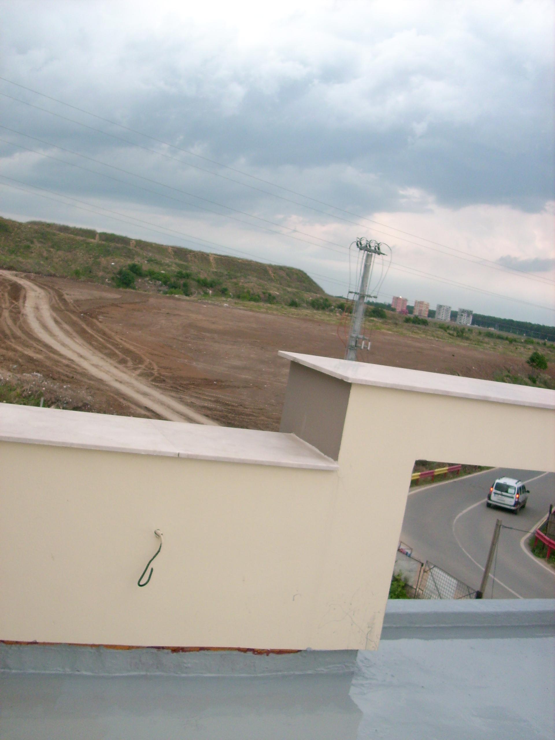 Aplicarea tratamentelor de impermeabilizare - Vila persoana privata - Pipera UNICO PROFIT - Poza 40