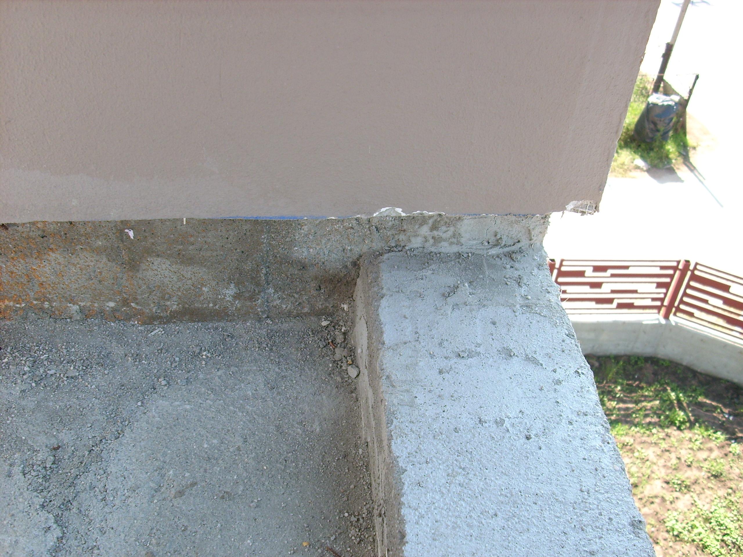 Aplicarea tratamentelor de impermeabilizare - Vila persoana privata - Pipera UNICO PROFIT - Poza 104