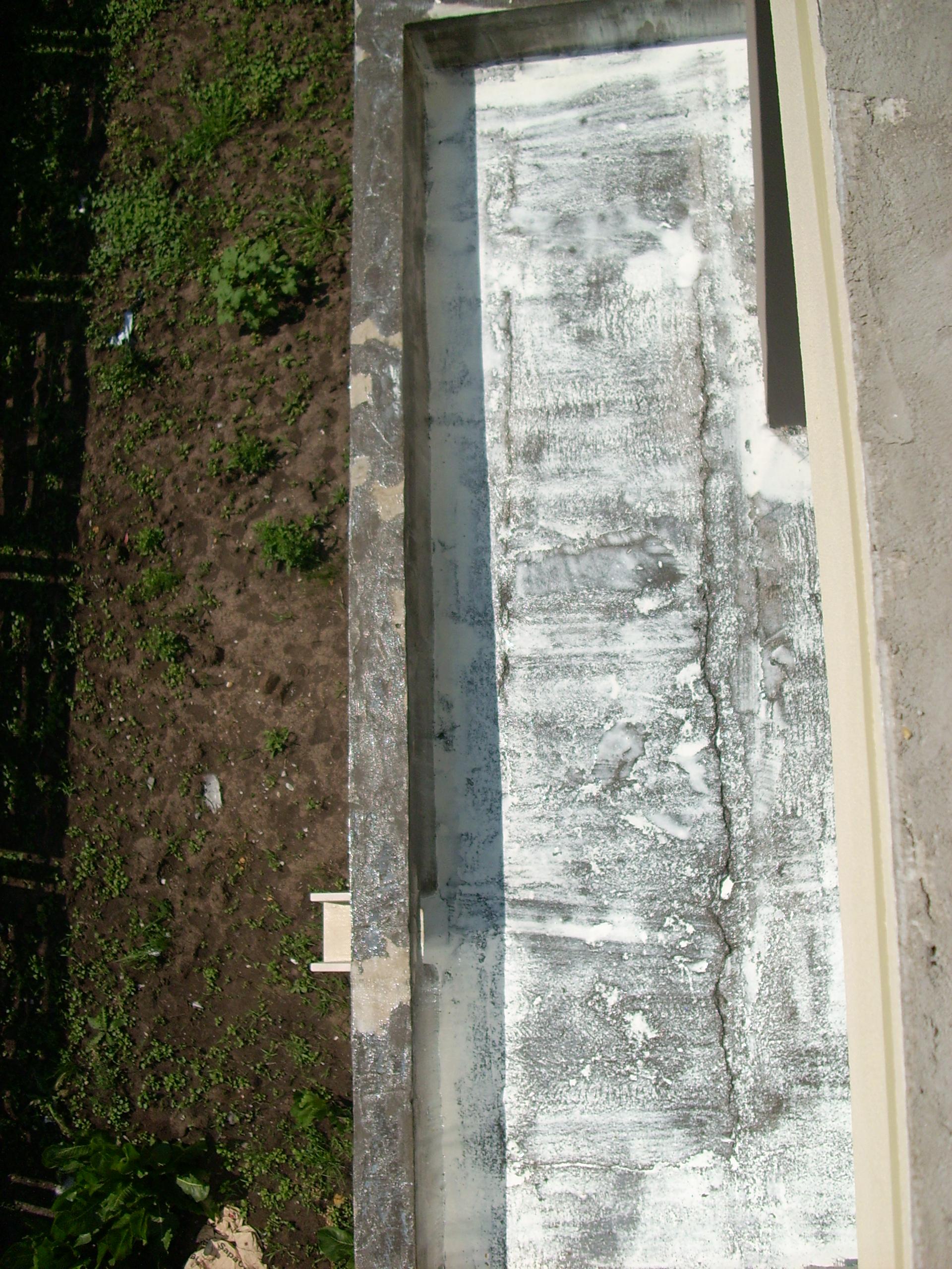 Aplicarea tratamentelor de impermeabilizare - Vila persoana privata - Pipera UNICO PROFIT - Poza 125