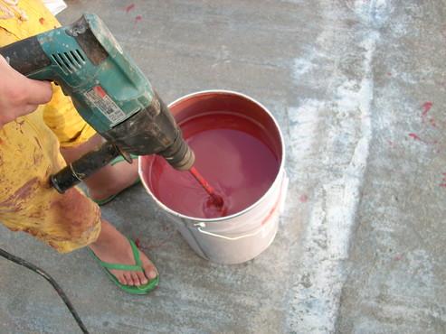 Lucrari, proiecte Aplicarea tratamentelor de impermeabilizare - Vila persoana privata - Pipera UNICO PROFIT - Poza 132