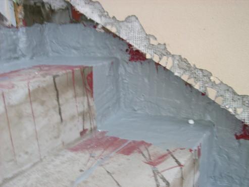 Lucrari, proiecte Aplicarea tratamentelor de impermeabilizare - Vila persoana privata - Pipera UNICO PROFIT - Poza 137