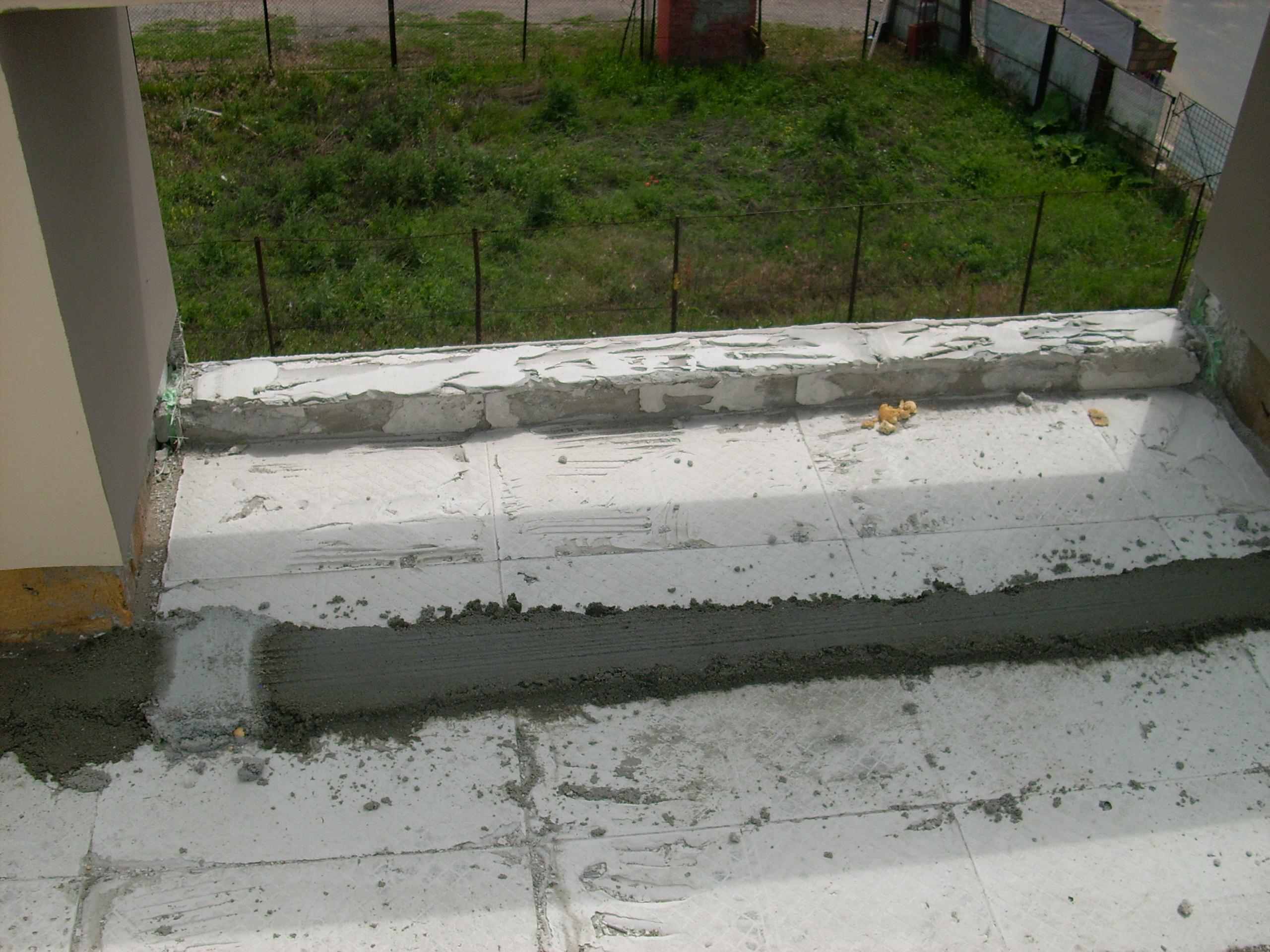 Aplicarea tratamentelor de impermeabilizare - Vila persoana privata - Pipera UNICO PROFIT - Poza 154