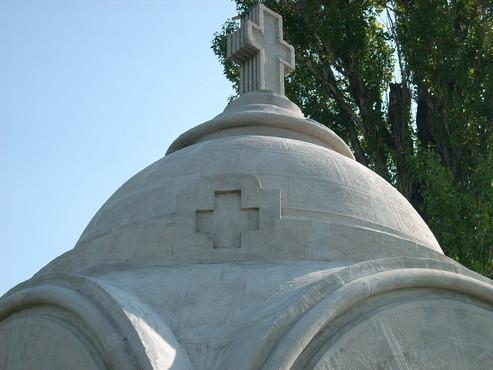 Lucrari, proiecte Aplicarea tratamentelor de impermeabilizare - Monument funerar UNICO PROFIT - Poza 8