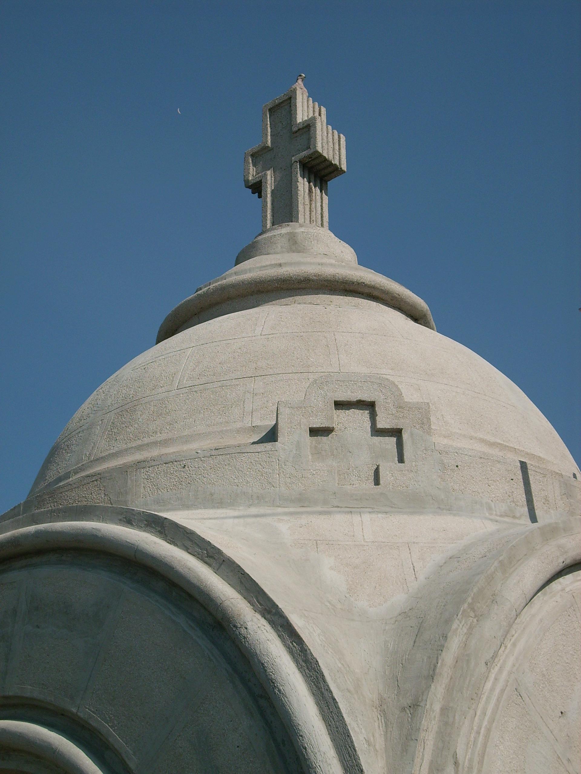 Aplicarea tratamentelor de impermeabilizare - Monument funerar UNICO PROFIT - Poza 9