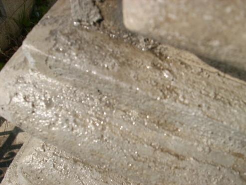Lucrari, proiecte Aplicarea tratamentelor de impermeabilizare - Monument funerar UNICO PROFIT - Poza 10