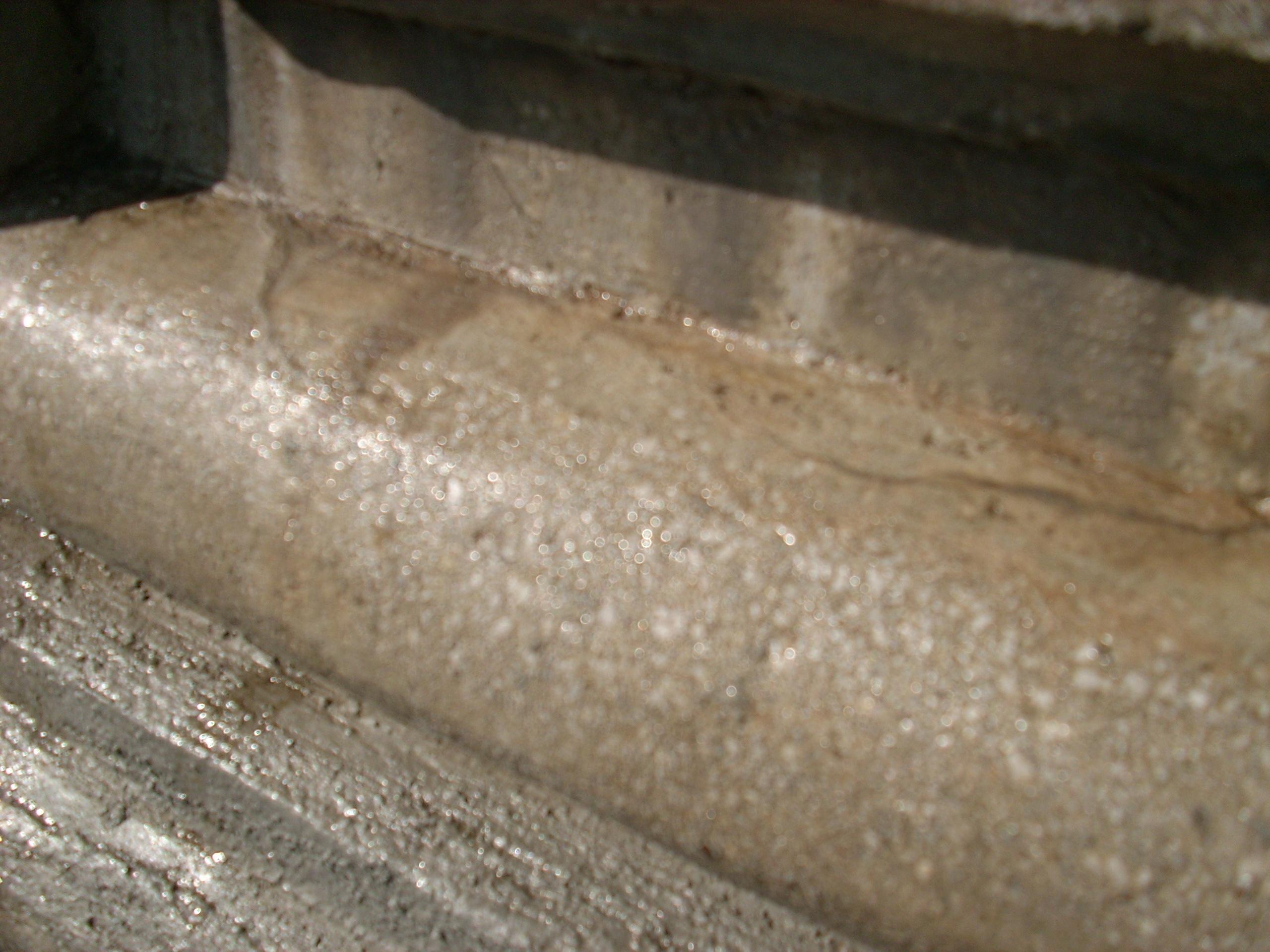Aplicarea tratamentelor de impermeabilizare - Monument funerar UNICO PROFIT - Poza 11