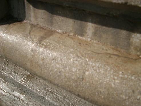 Lucrari, proiecte Aplicarea tratamentelor de impermeabilizare - Monument funerar UNICO PROFIT - Poza 11
