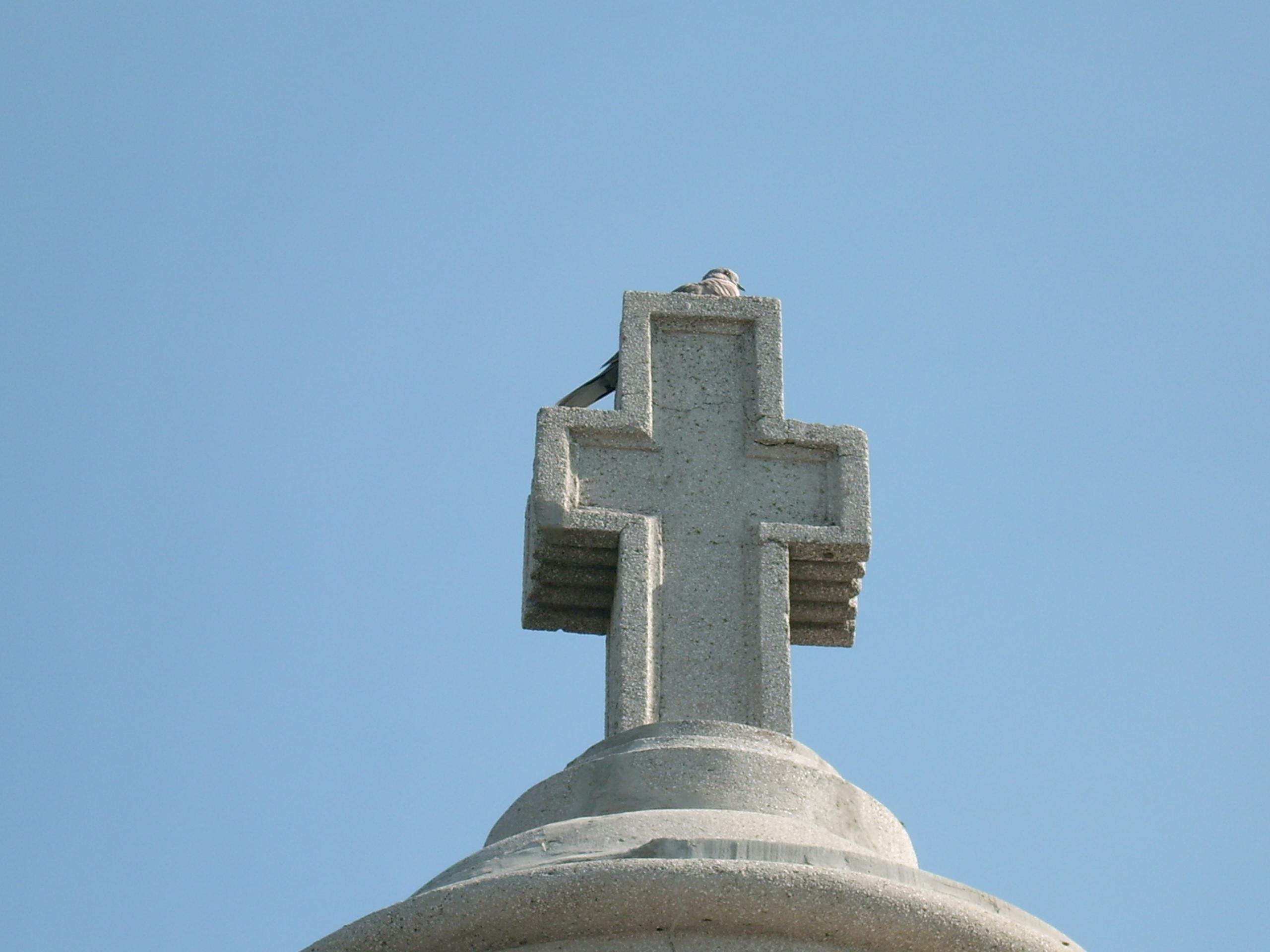 Aplicarea tratamentelor de impermeabilizare - Monument funerar UNICO PROFIT - Poza 12