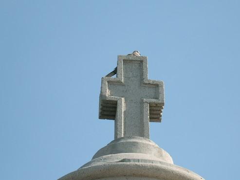 Lucrari, proiecte Aplicarea tratamentelor de impermeabilizare - Monument funerar UNICO PROFIT - Poza 12