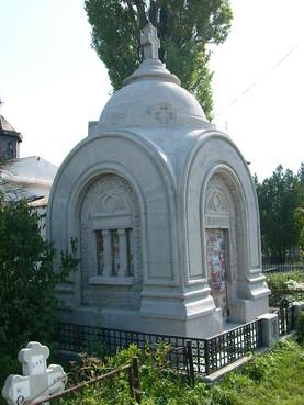 Lucrari, proiecte Aplicarea tratamentelor de impermeabilizare - Monument funerar UNICO PROFIT - Poza 13