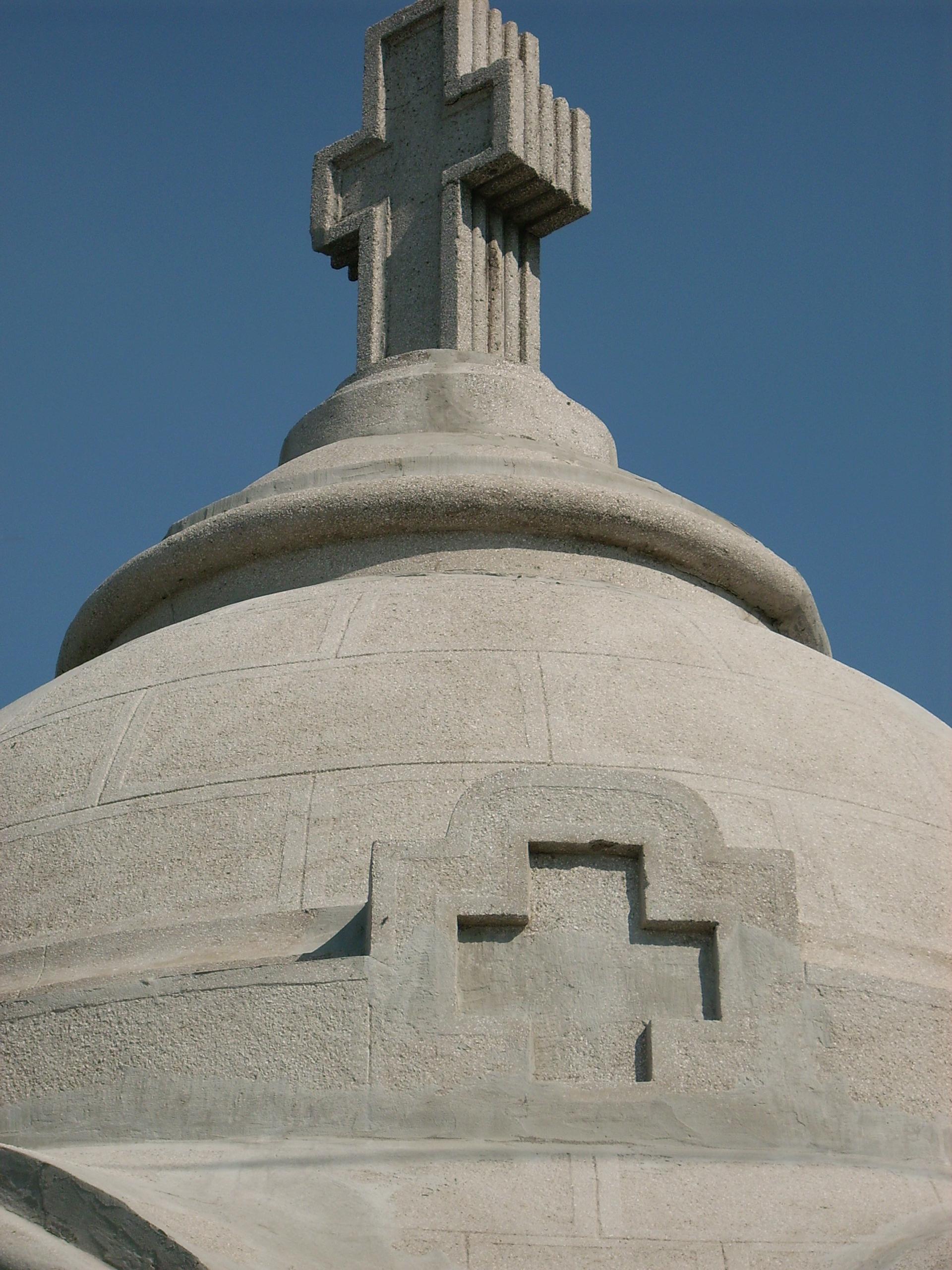 Aplicarea tratamentelor de impermeabilizare - Monument funerar UNICO PROFIT - Poza 15