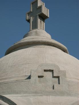 Lucrari, proiecte Aplicarea tratamentelor de impermeabilizare - Monument funerar UNICO PROFIT - Poza 15