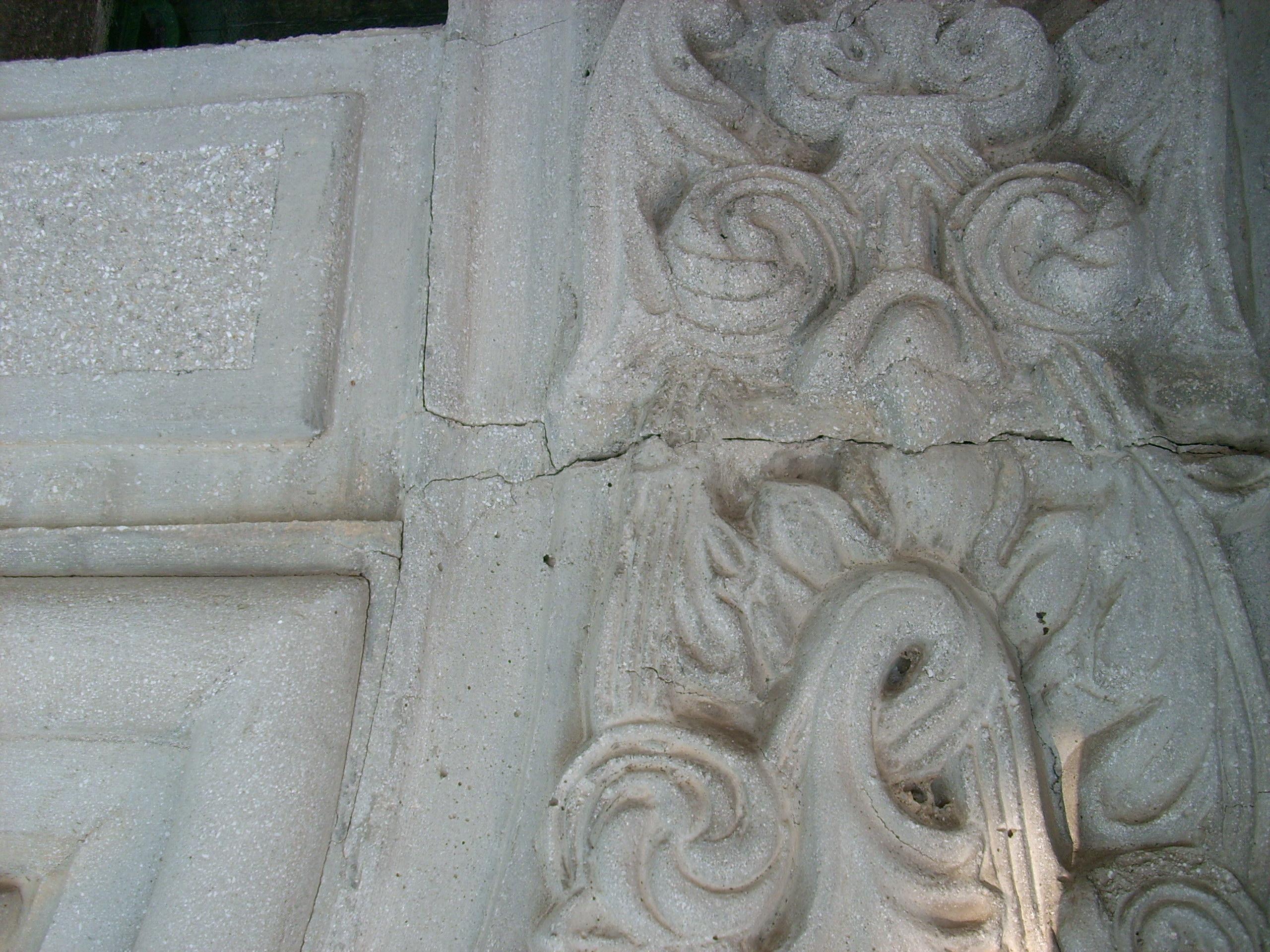 Aplicarea tratamentelor de impermeabilizare - Monument funerar UNICO PROFIT - Poza 19