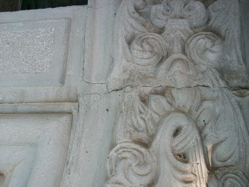 Lucrari, proiecte Aplicarea tratamentelor de impermeabilizare - Monument funerar UNICO PROFIT - Poza 19