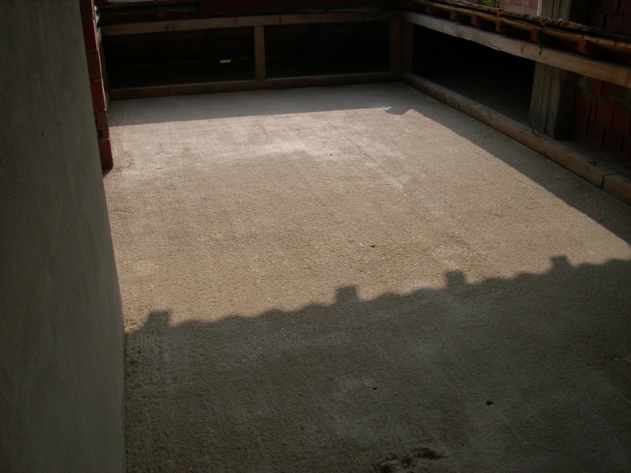 Aplicarea tratamentelor de impermeabilizare - Persoana privata - terasa UNICO PROFIT - Poza 36
