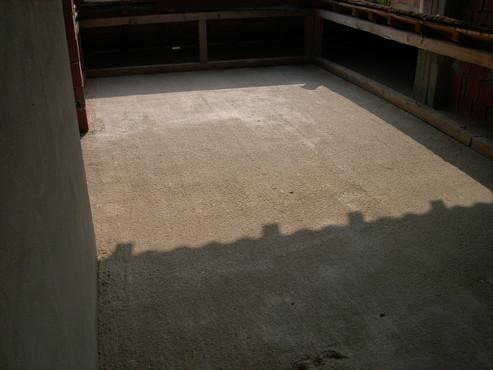 Lucrari, proiecte Aplicarea tratamentelor de impermeabilizare - Persoana privata - terasa UNICO PROFIT - Poza 36