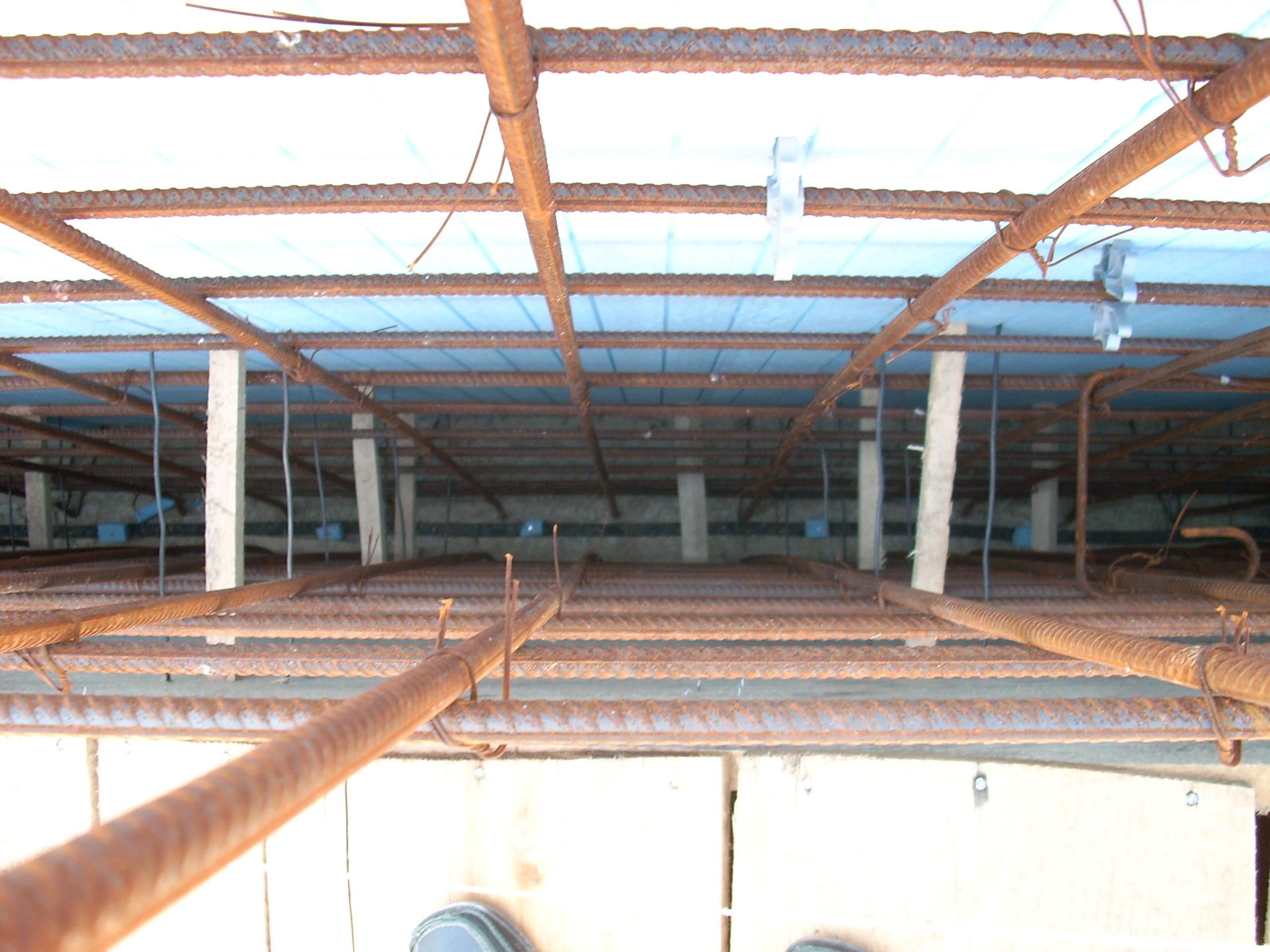 Aditiv in beton - Ansamblu rezidential - Str Erou Iancu Nicolae UNICO PROFIT - Poza 1