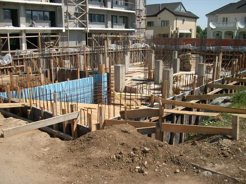 Lucrari, proiecte Aditiv in beton - Ansamblu rezidential - Str Erou Iancu Nicolae UNICO PROFIT - Poza 3