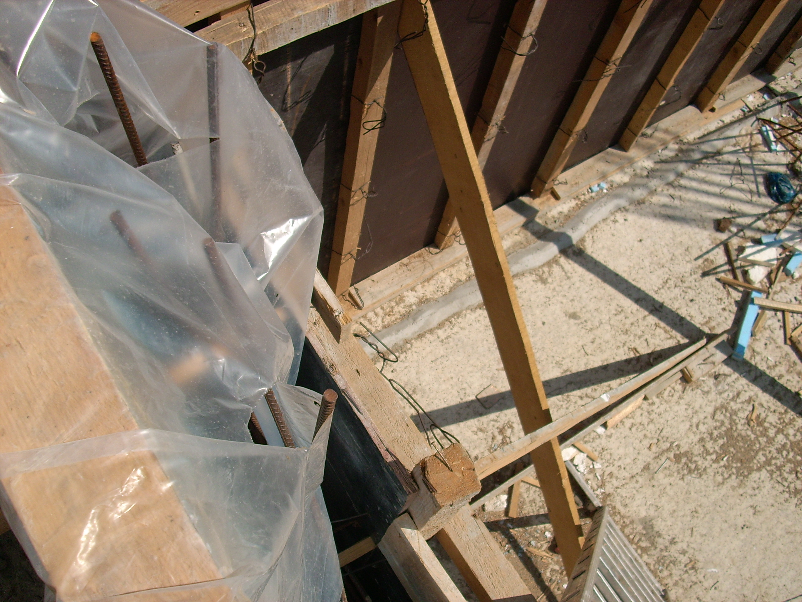 Aditiv in beton - Ansamblu rezidential - Str Erou Iancu Nicolae UNICO PROFIT - Poza 4