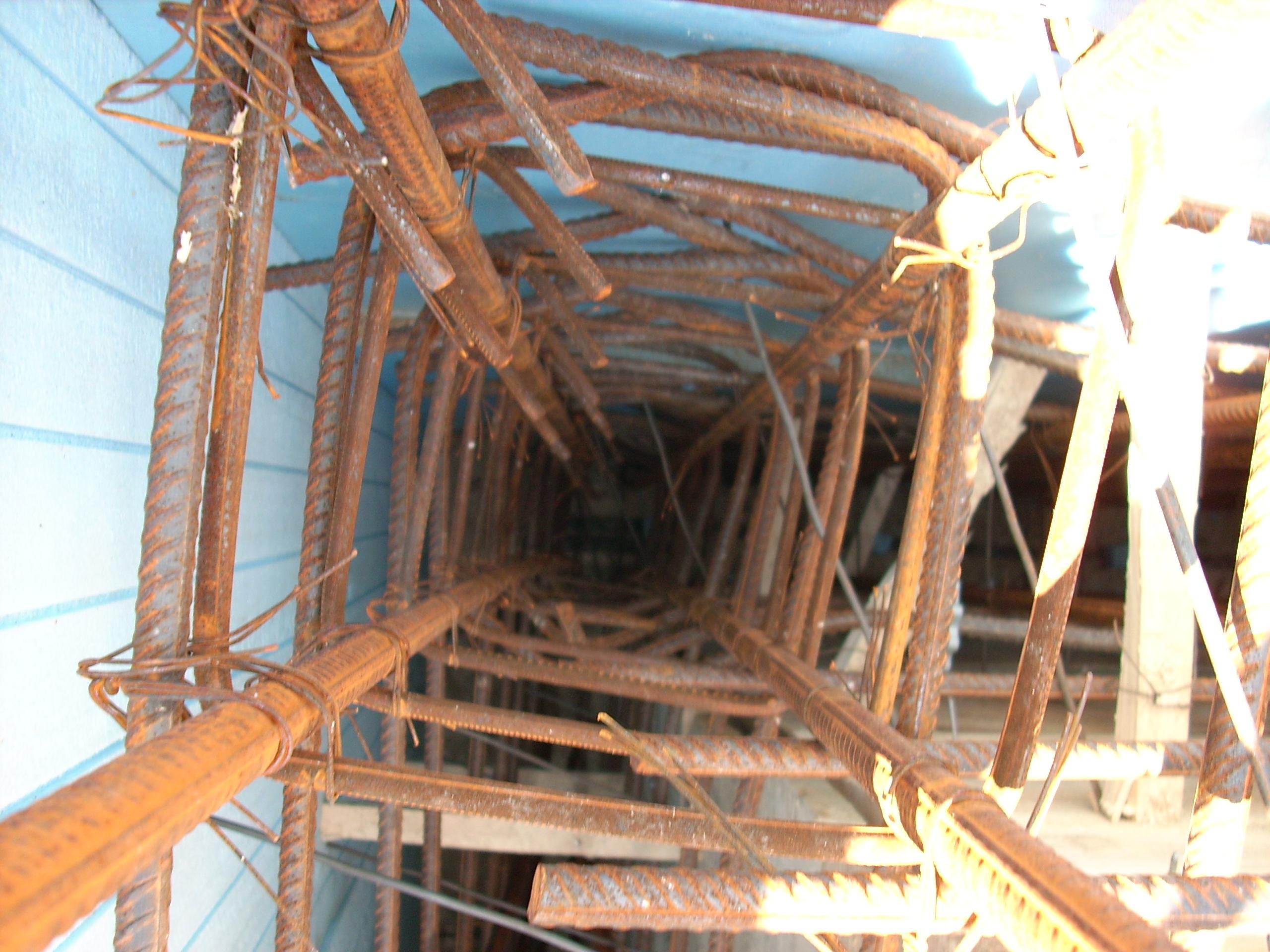 Aditiv in beton - Ansamblu rezidential - Str Erou Iancu Nicolae UNICO PROFIT - Poza 5