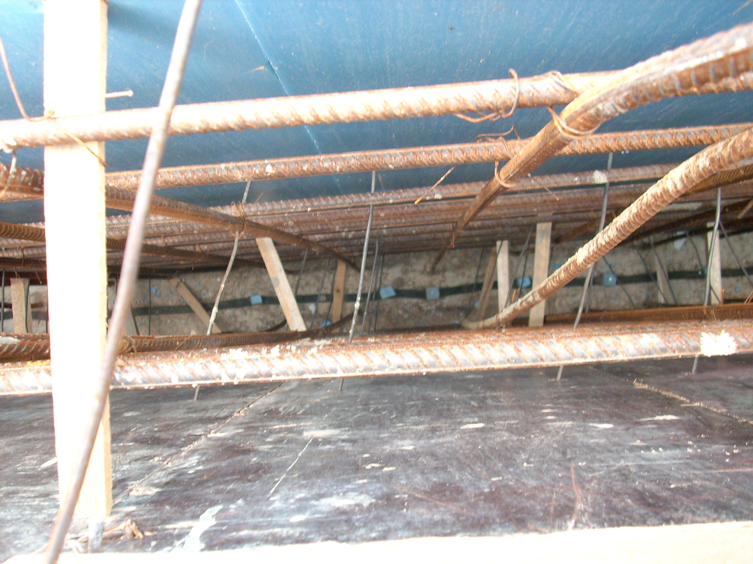 Aditiv in beton - Ansamblu rezidential - Str Erou Iancu Nicolae UNICO PROFIT - Poza 6