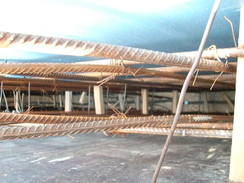 Lucrari, proiecte Aditiv in beton - Ansamblu rezidential - Str Erou Iancu Nicolae UNICO PROFIT - Poza 7