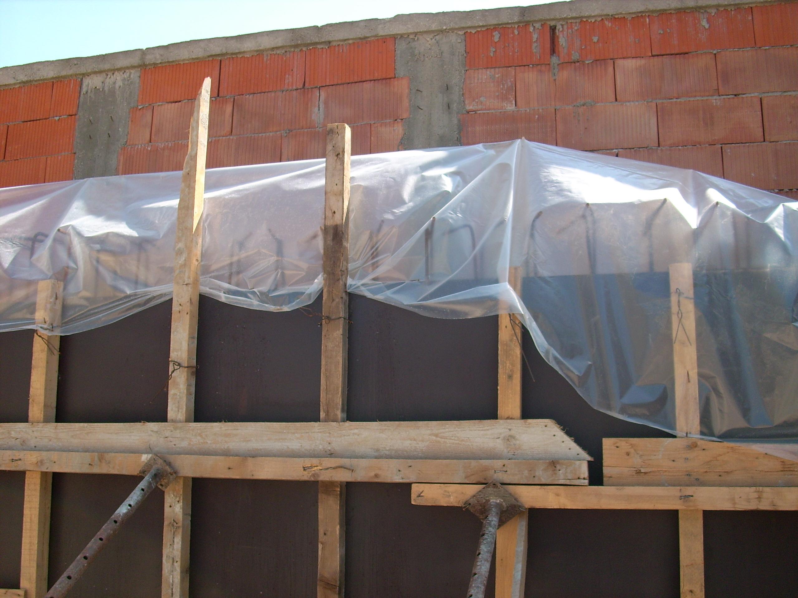 Aditiv in beton - Ansamblu rezidential - Str Erou Iancu Nicolae UNICO PROFIT - Poza 9