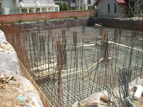 Lucrari, proiecte Aditiv in beton - Ansamblu rezidential - Str Erou Iancu Nicolae UNICO PROFIT - Poza 11