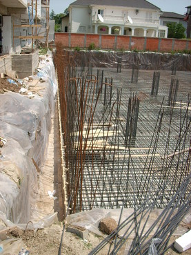 Lucrari, proiecte Aditiv in beton - Ansamblu rezidential - Str Erou Iancu Nicolae UNICO PROFIT - Poza 15
