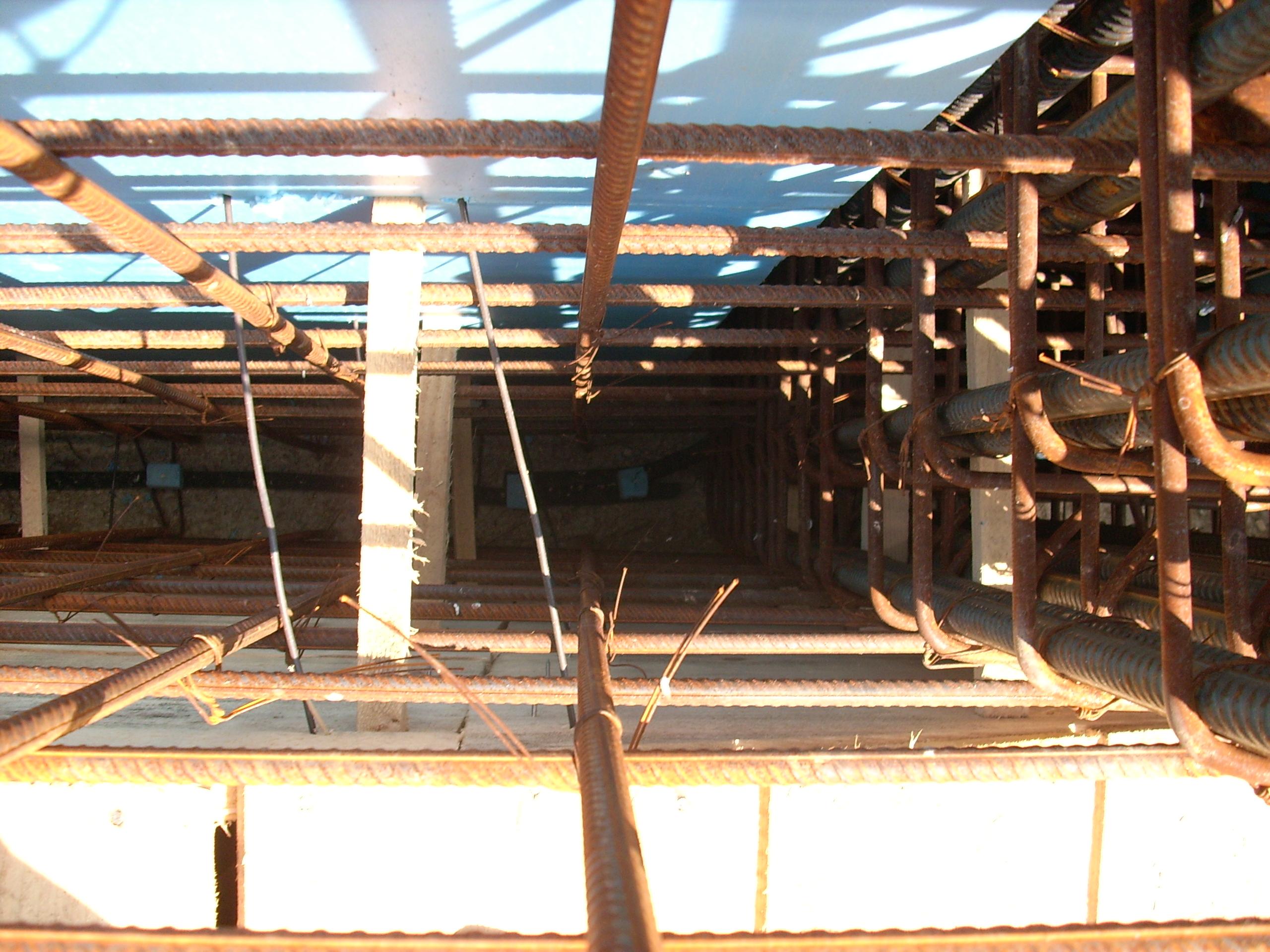 Aditiv in beton - Ansamblu rezidential - Str Erou Iancu Nicolae UNICO PROFIT - Poza 19