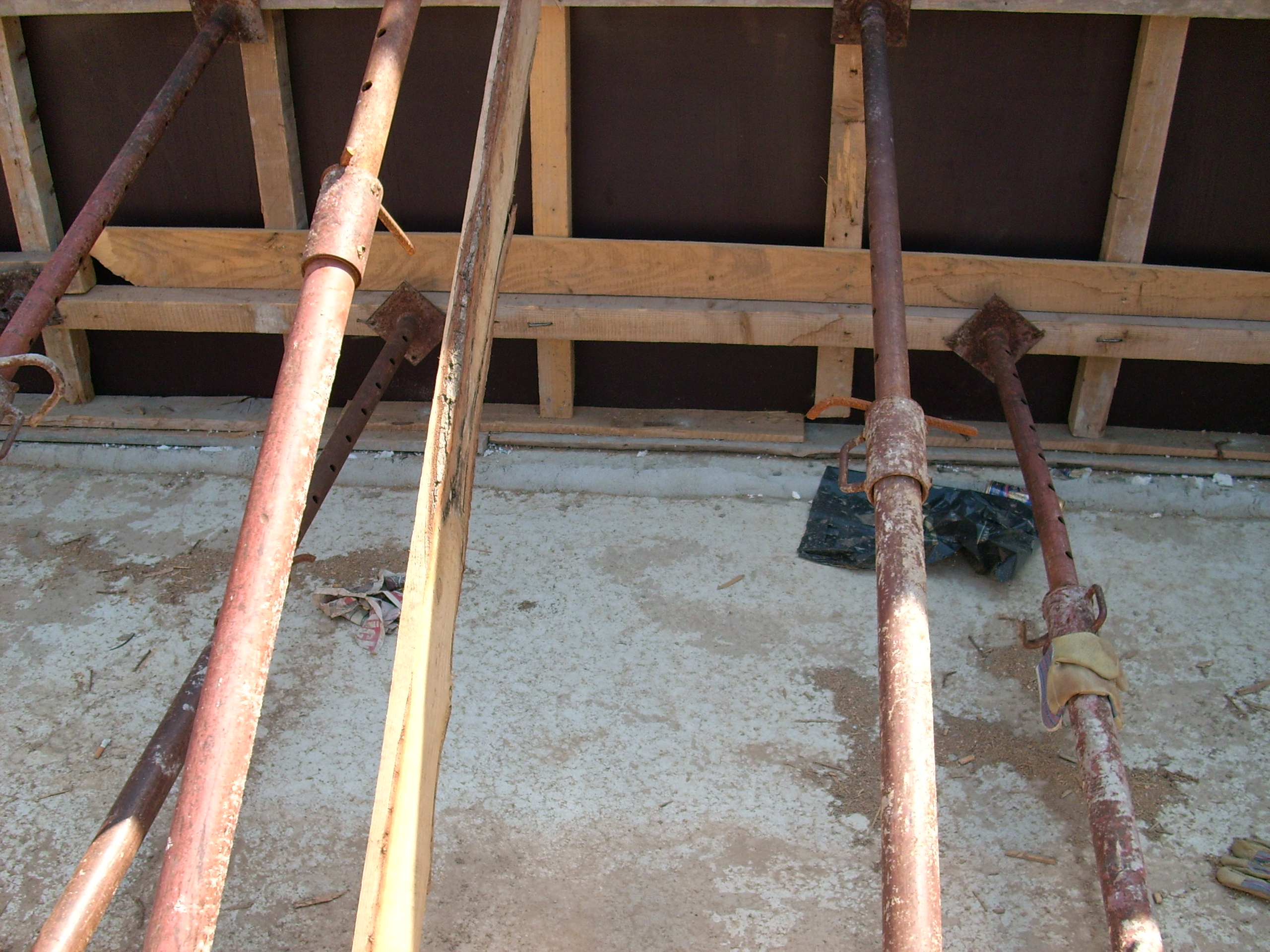Aditiv in beton - Ansamblu rezidential - Str Erou Iancu Nicolae UNICO PROFIT - Poza 20