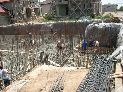 Lucrari, proiecte Aditiv in beton - Ansamblu rezidential - Str Erou Iancu Nicolae UNICO PROFIT - Poza 22