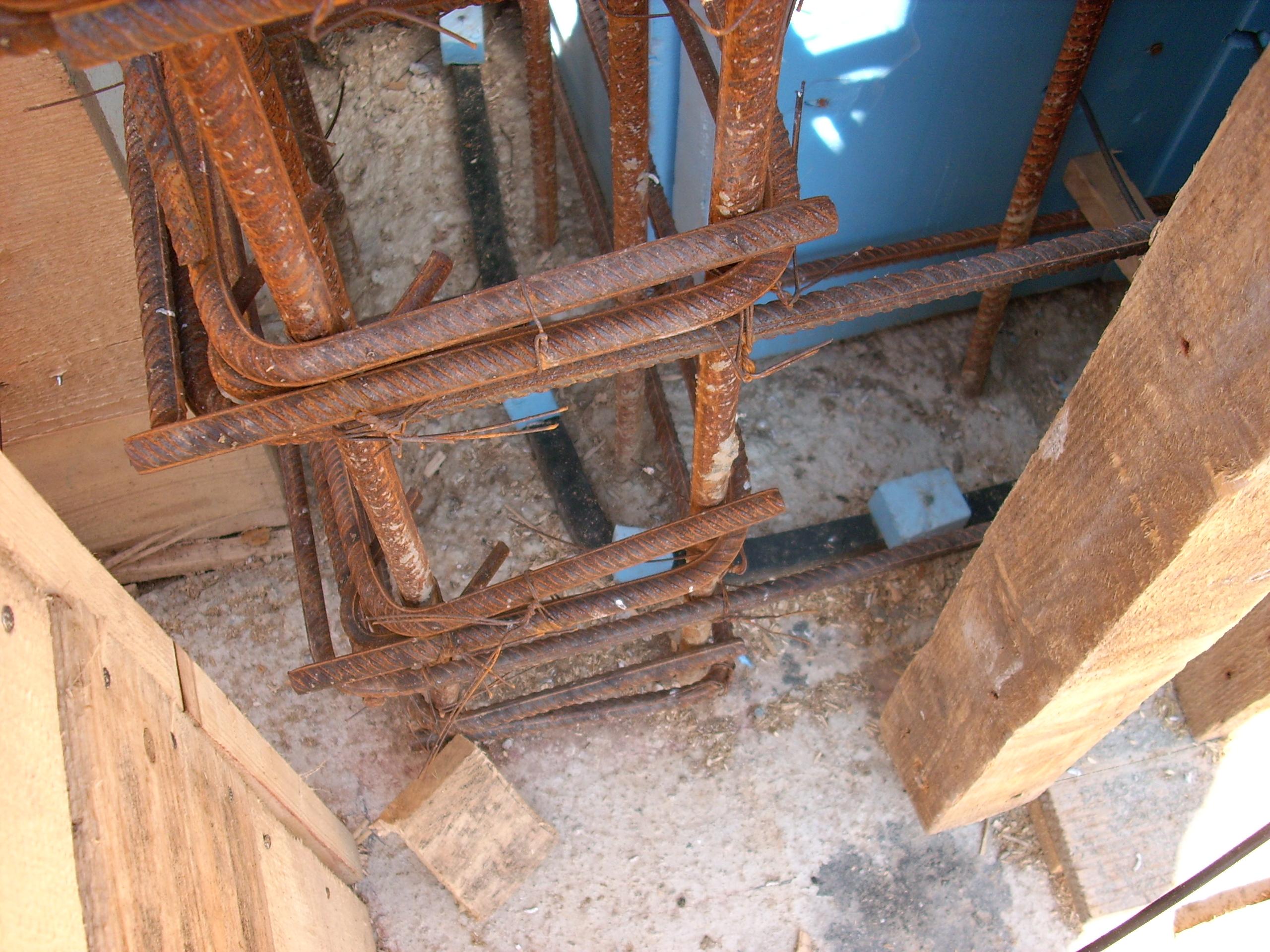 Aditiv in beton - Ansamblu rezidential - Str Erou Iancu Nicolae UNICO PROFIT - Poza 23