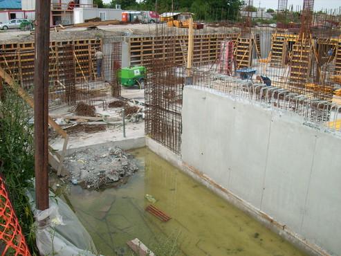 Lucrari, proiecte Aditiv in beton - Apartamente de lux - VENUS RESIDENCE - Otopeni UNICO PROFIT - Poza 3