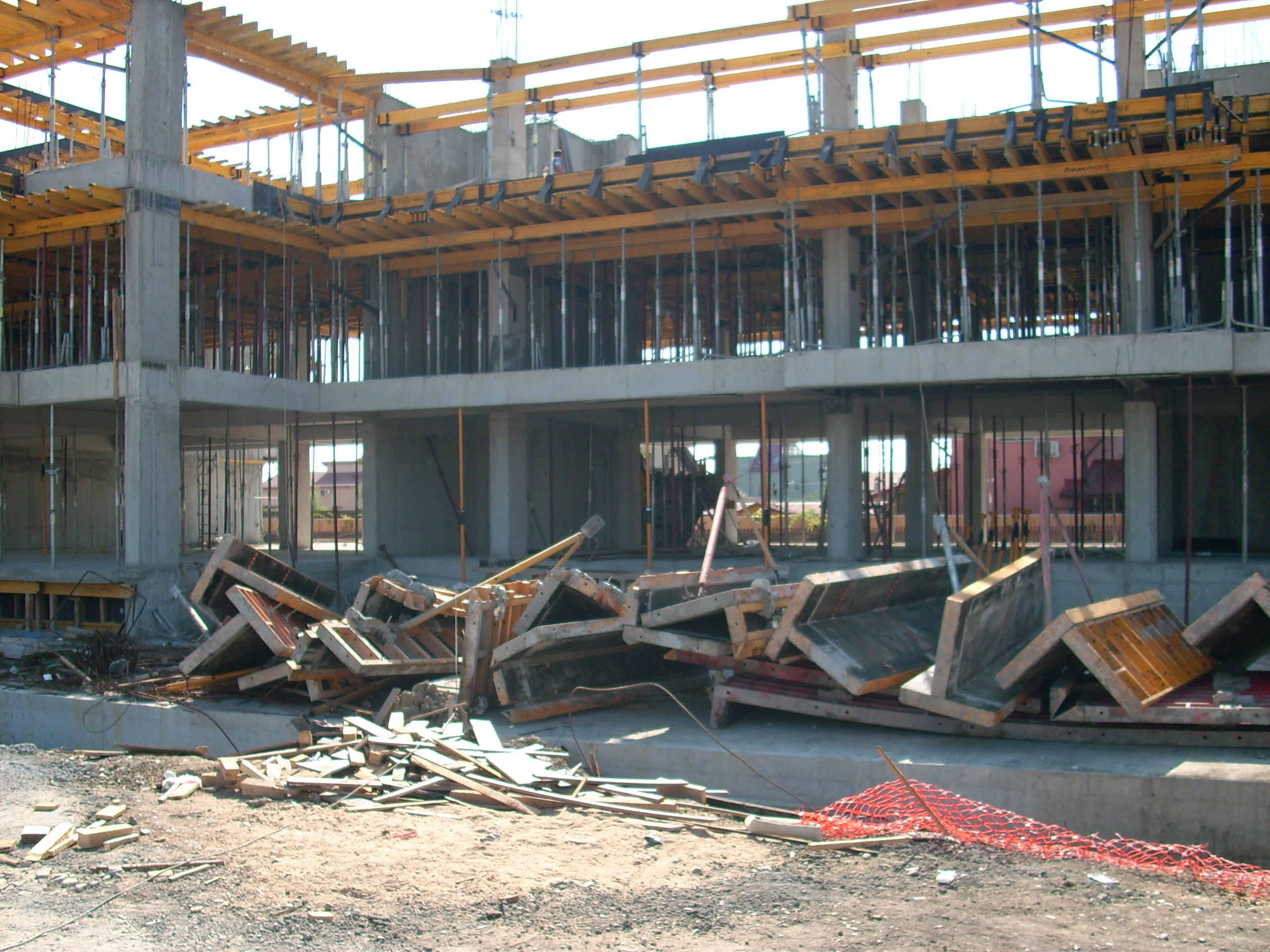 Aditiv in beton - Apartamente de lux - VENUS RESIDENCE - Otopeni UNICO PROFIT - Poza 6